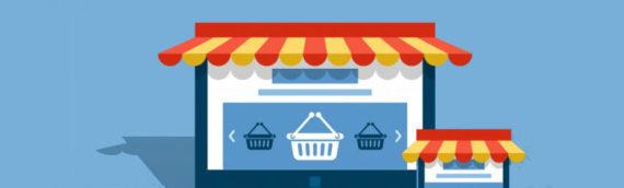 Curso Administración Comercio electrónico
