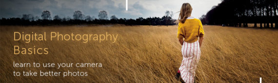 Curso de Fotografía Básica – Parte 1 de 12
